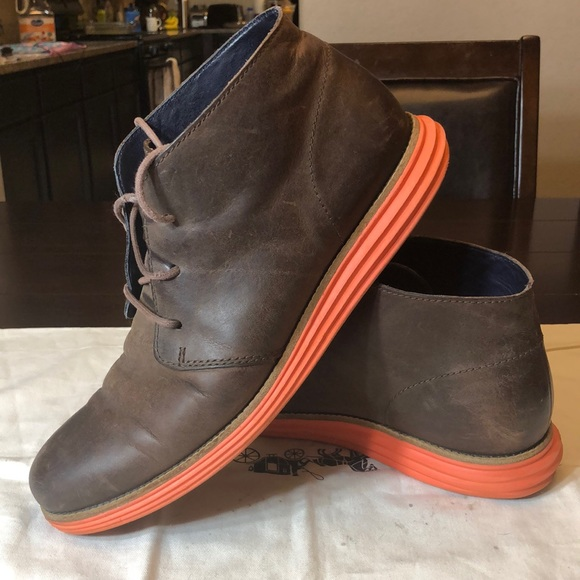 Cole Haan Other - Cole Haan Chukka boots